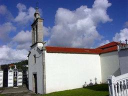 Igrexa de Santa Olaia