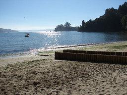 Praia de Rio Sandeu