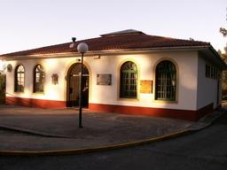 Local Social Guillermo Feal Otero