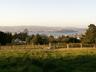 Vista panorámica da Ría de Ferrol dende Magalofes