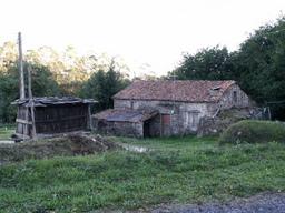 Lugar de Marraxón