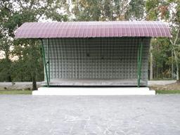 Parque da Hortiña
